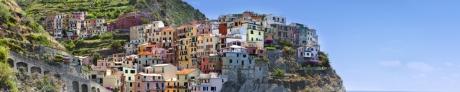 Manarola village (Cinque Terre,Italy)